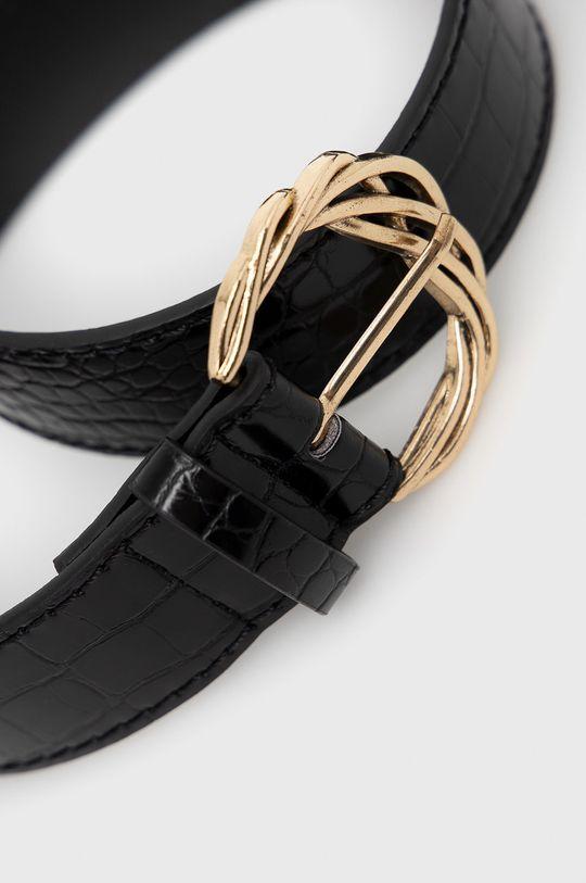 Morgan - Pásek černá