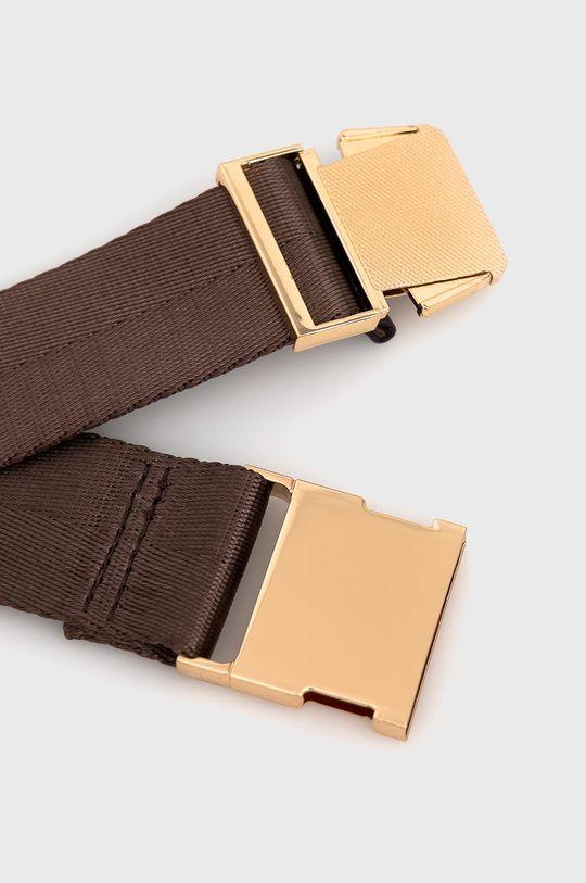Sisley - Pasek brązowy
