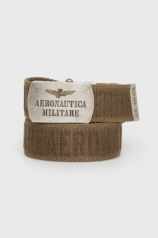 militarny Aeronautica Militare - Pasek Męski