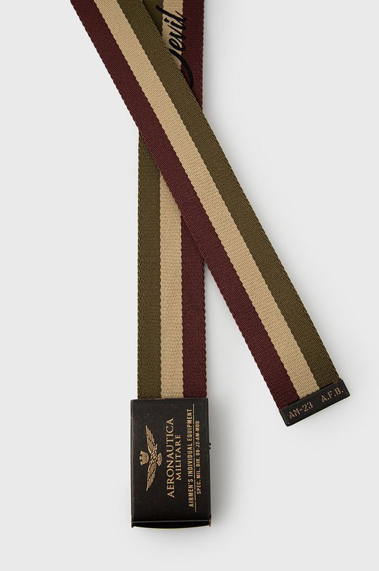 Aeronautica Militare - Pasek multicolor