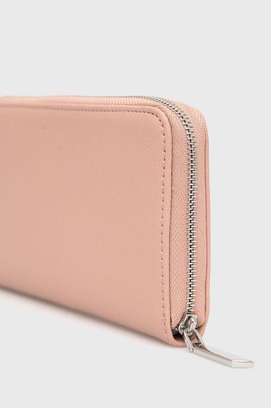 Calvin Klein - Portfel różowy