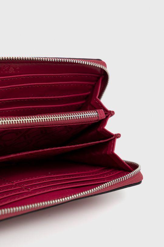 sýto ružová Calvin Klein - Peňaženka