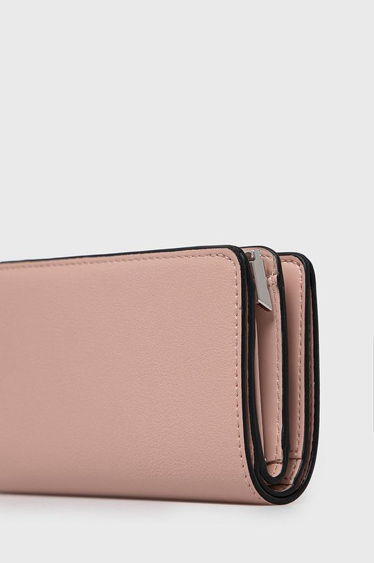 Calvin Klein - Peňaženka ružová