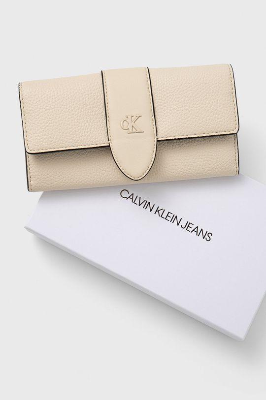 Calvin Klein Jeans - Portfel Damski