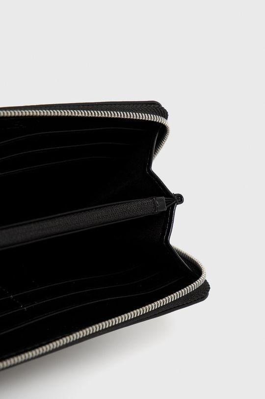 czarny Calvin Klein Jeans - Portfel