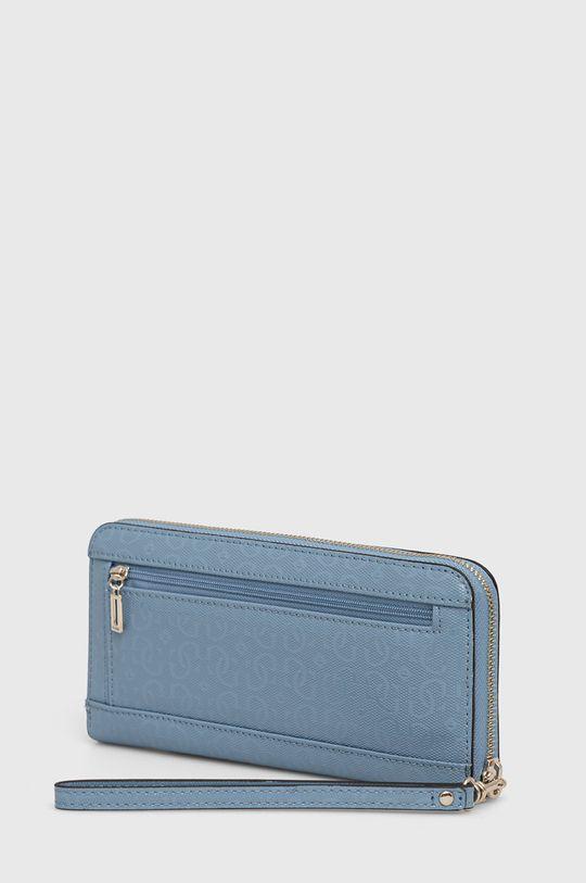 Guess - Portfel jasny niebieski