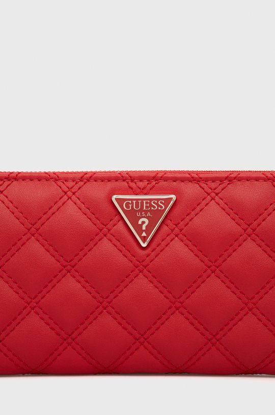 Guess - Portfel czerwony