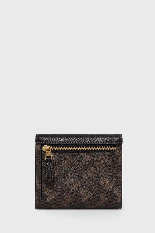 Coach - Kožená peňaženka  100% Prírodná koža