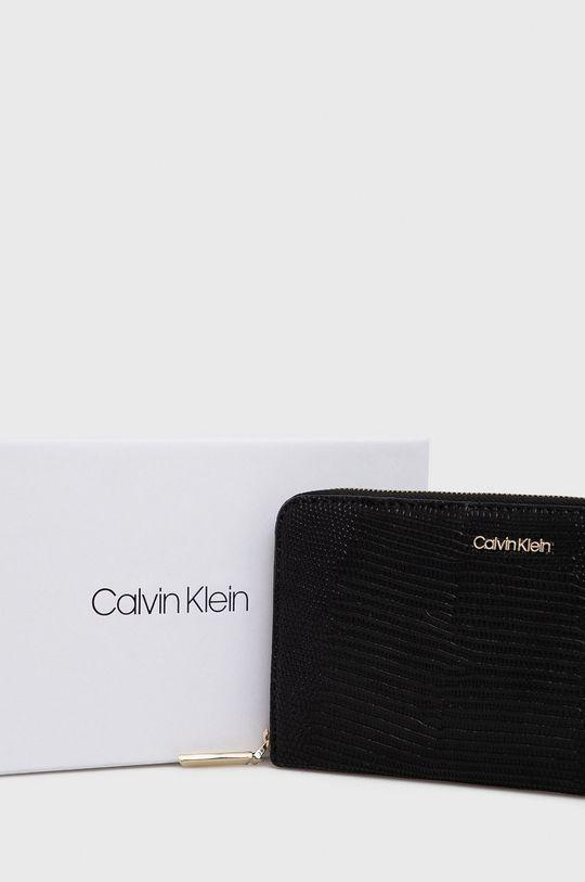 Calvin Klein - Portfel Damski