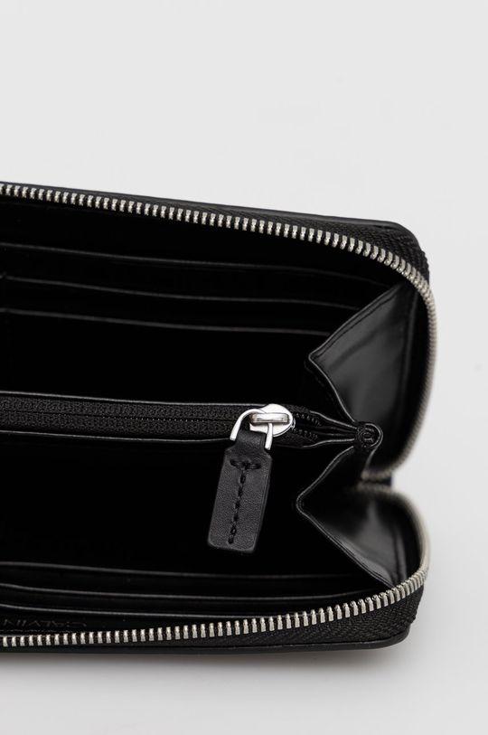 μαύρο Calvin Klein Jeans - Πορτοφόλι