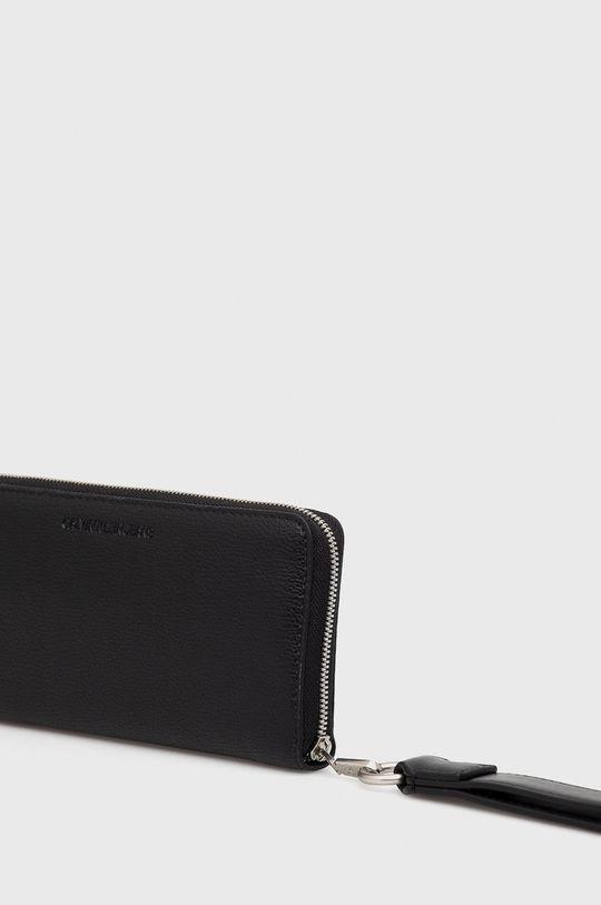 Calvin Klein Jeans - Portfel czarny