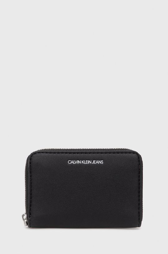 černá Calvin Klein Jeans - Peněženka + klíčenka Dámský