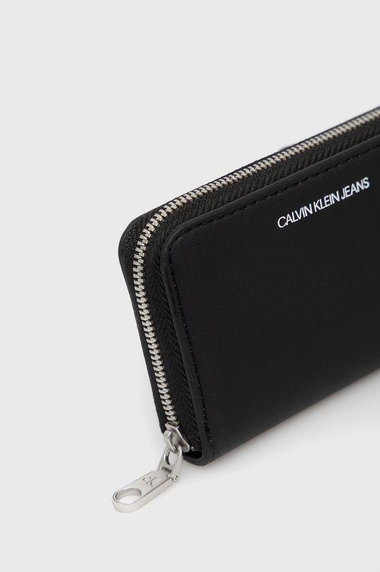 Calvin Klein Jeans - Peněženka + klíčenka  100% Polyuretan
