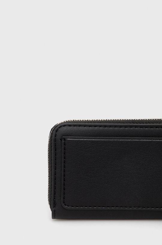 černá Calvin Klein Jeans - Peněženka + klíčenka