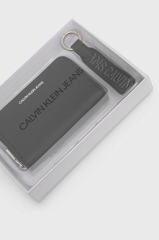 Calvin Klein Jeans - Peněženka + klíčenka