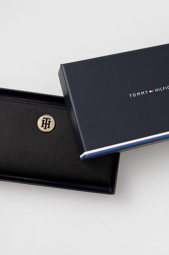 černá Tommy Hilfiger - Peněženka