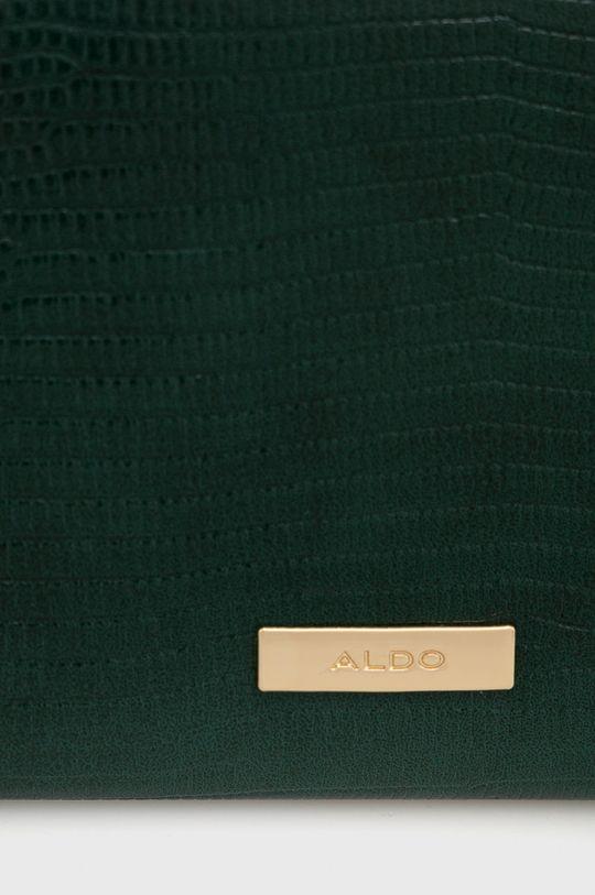 Aldo - Peněženka Ulerrasa tmavě zelená