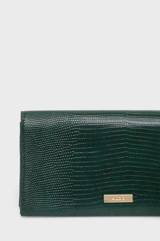 tmavě zelená Aldo - Peněženka Ulerrasa