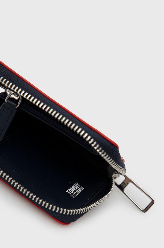 červená Tommy Jeans - Peněženka