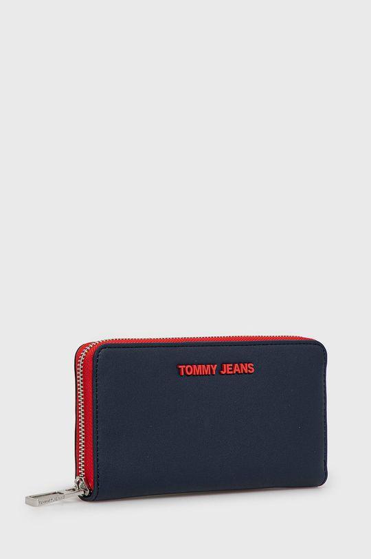 Tommy Jeans - Portfel 100 % PU