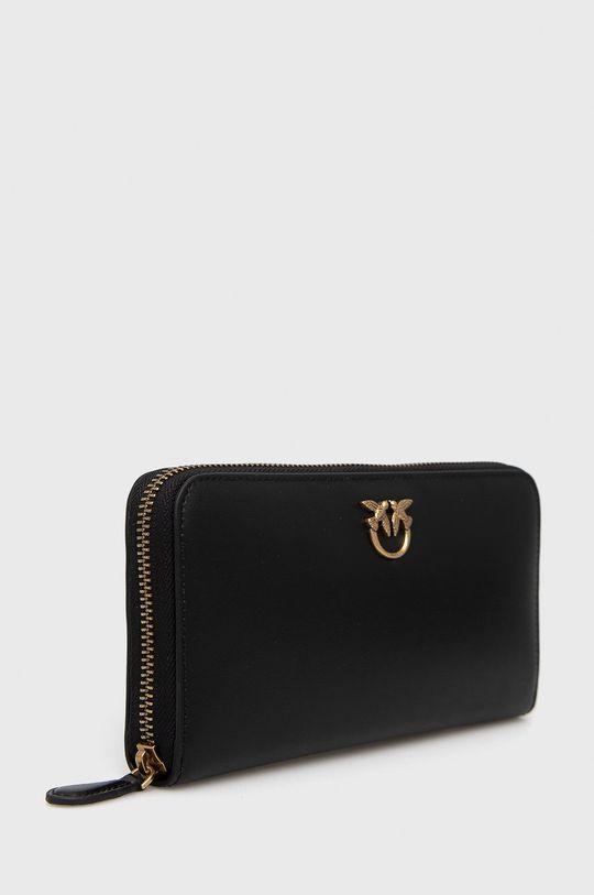 Pinko - Peňaženka čierna