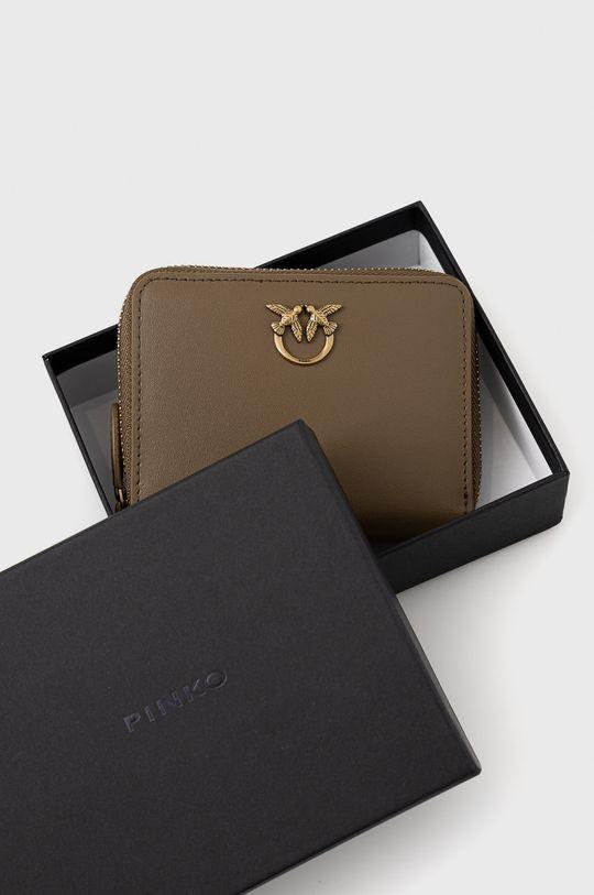 hnedá Pinko - Peňaženka