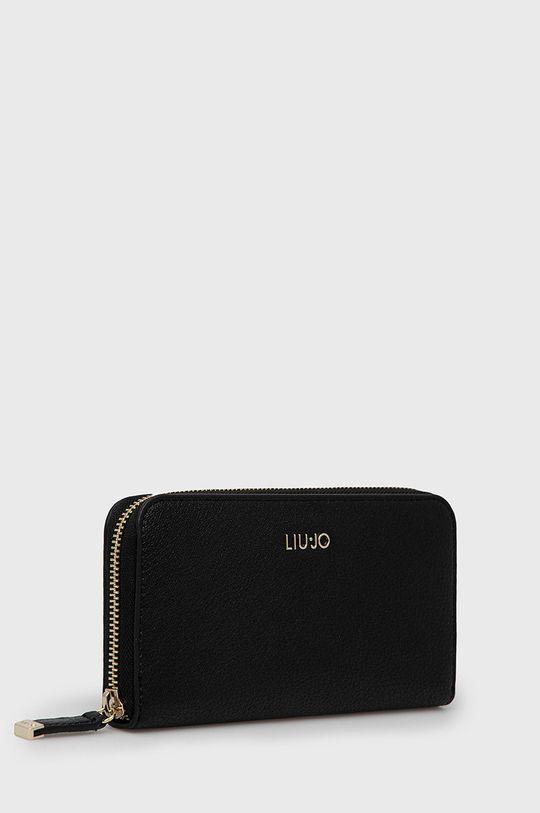 Liu Jo - Peněženka  Podšívka: 100% Polyester Hlavní materiál: 100% Polyuretan