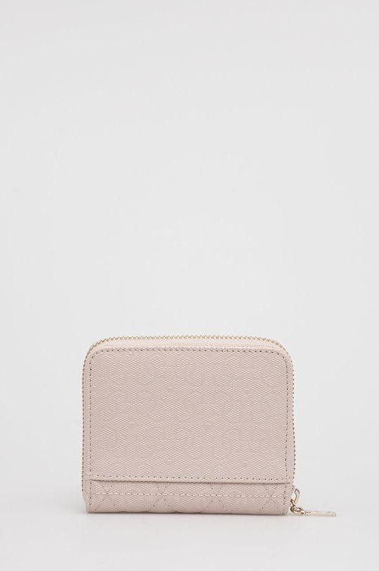Guess - Peňaženka ružová