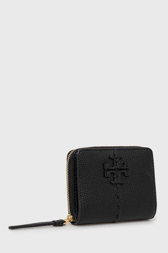 Tory Burch - Kožená peňaženka  100% Prírodná koža