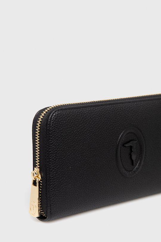 Trussardi - Peňaženka čierna