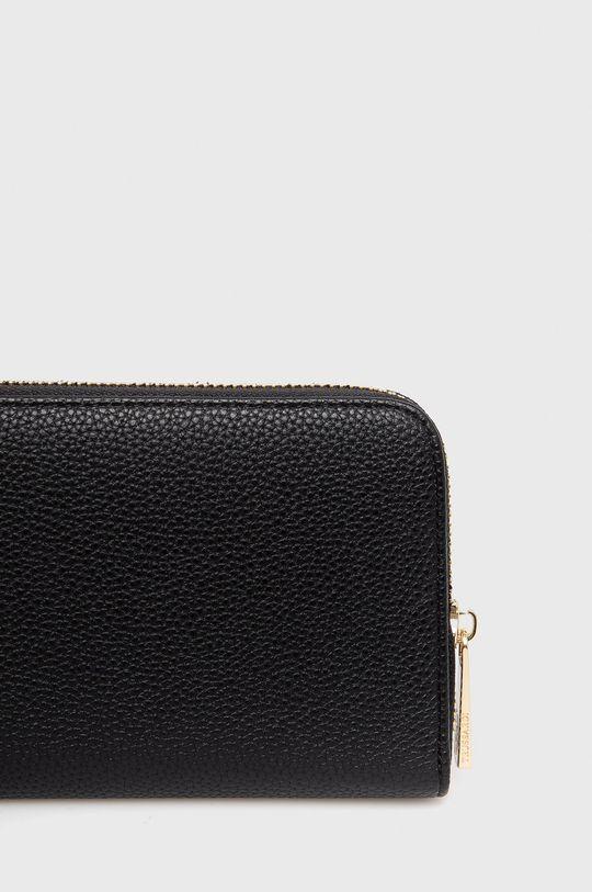 Trussardi - Peňaženka  Základná látka: 100% Polyester Úprava : 100% Polyuretán