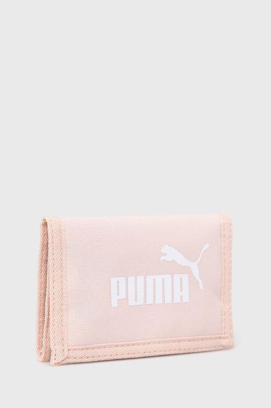 Puma - Portfel Podszewka: 100 % Poliester, Materiał zasadniczy: 100 % Poliester