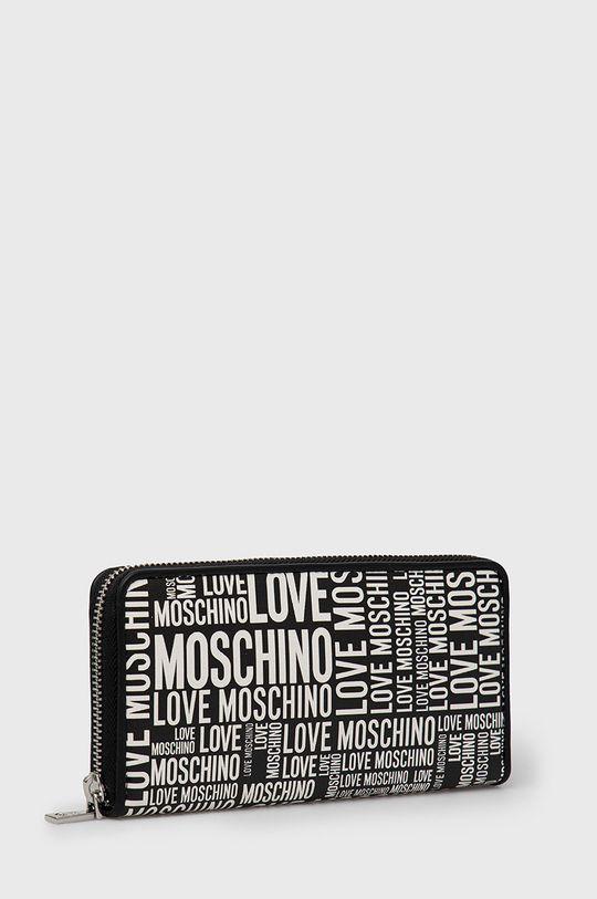 Love Moschino - Peněženka  100% Polyuretan