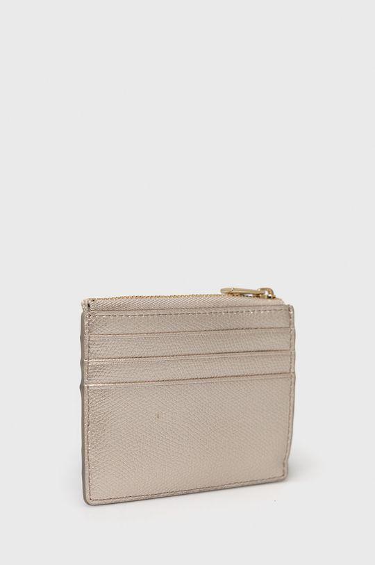 Furla - Kožená peňaženka 1927 zlatá