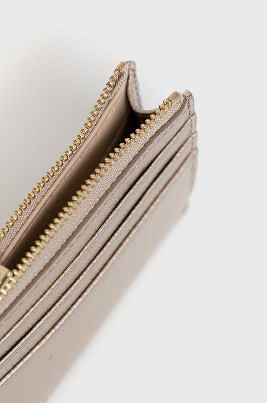 Furla - Kožená peňaženka 1927  Podšívka: 100% Viskóza Základná látka: 100% Prírodná koža