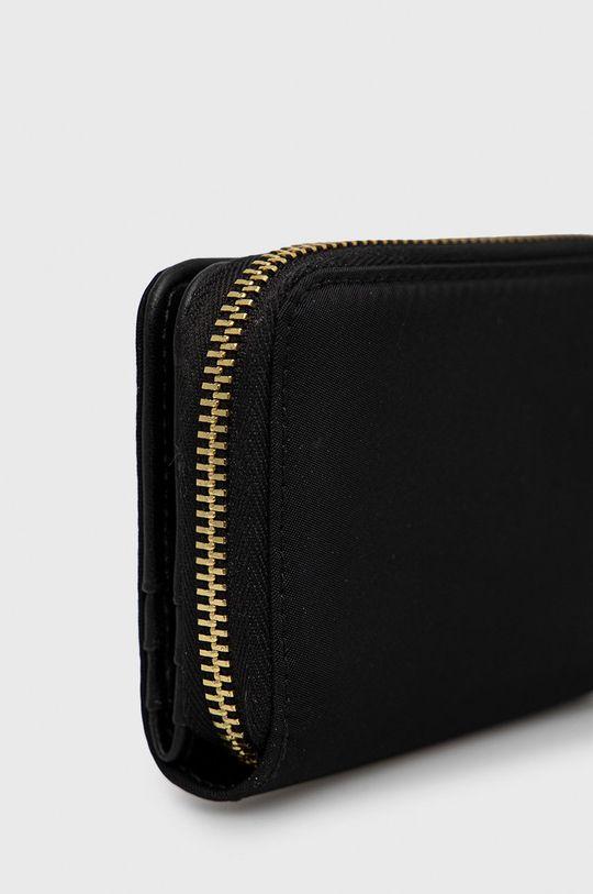 BIMBA Y LOLA - Peňaženka čierna