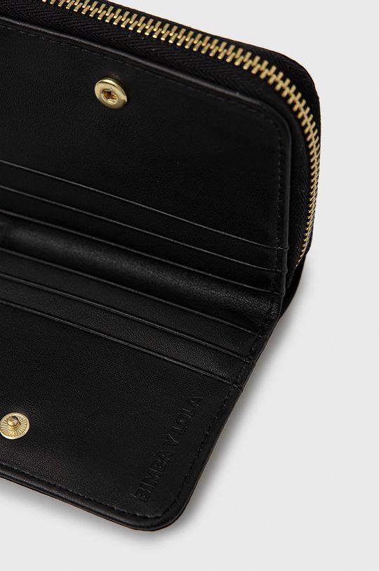 čierna BIMBA Y LOLA - Peňaženka