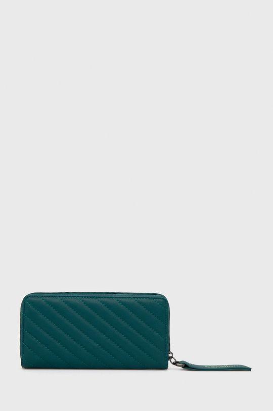 United Colors of Benetton - Portfel Wnętrze: 100 % Poliester, Materiał zasadniczy: 100 % Poliuretan