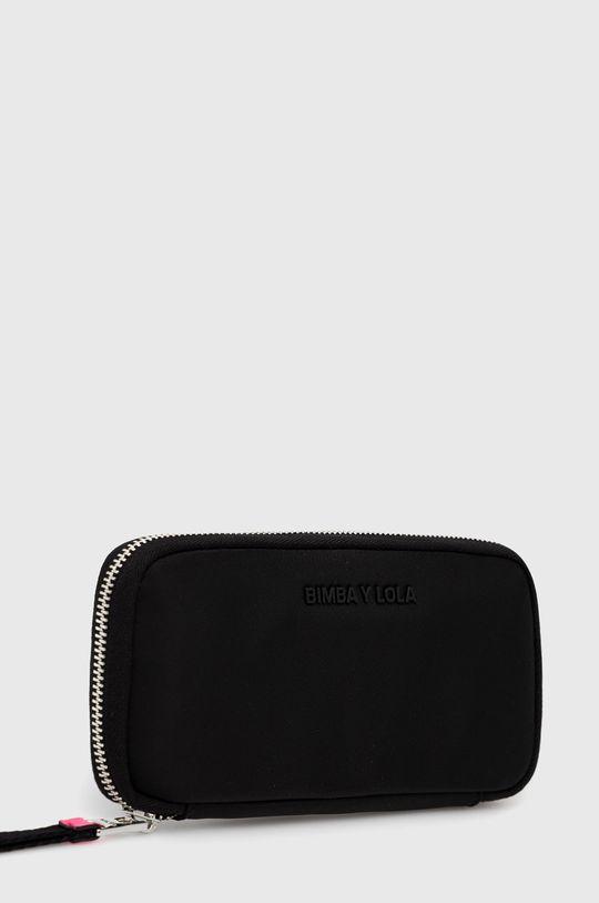 BIMBA Y LOLA - Peněženka černá
