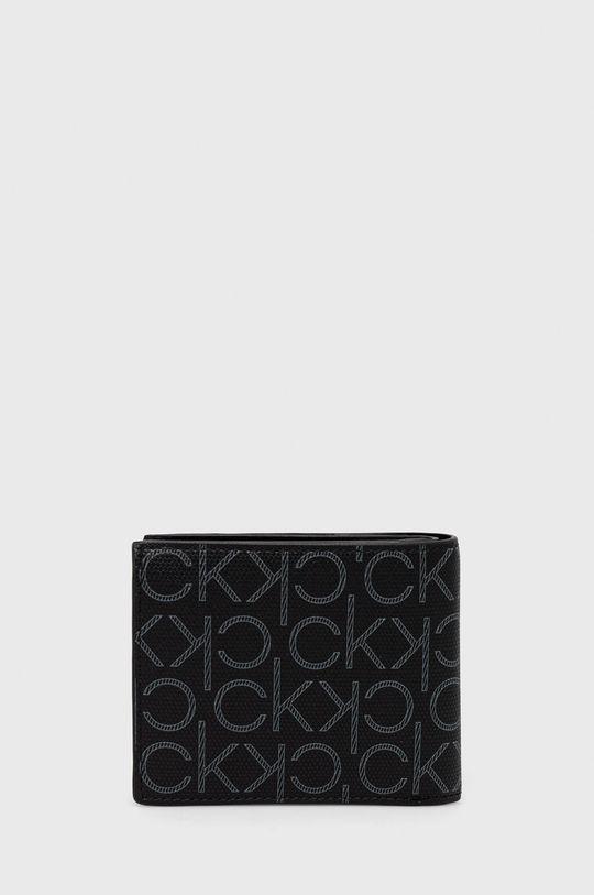 čierna Calvin Klein - Peňaženka