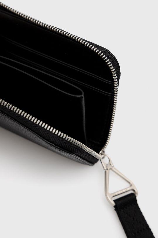 Calvin Klein Jeans - Portfel skórzany Męski