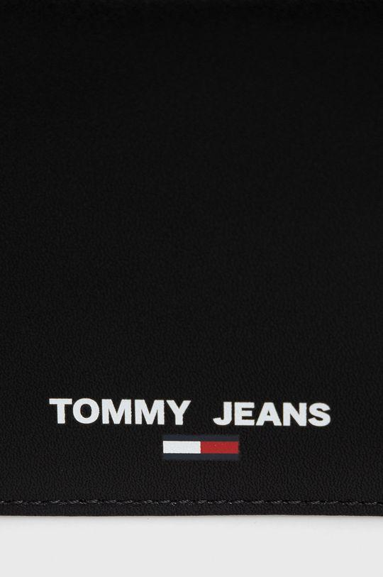 Tommy Jeans - Peněženka černá
