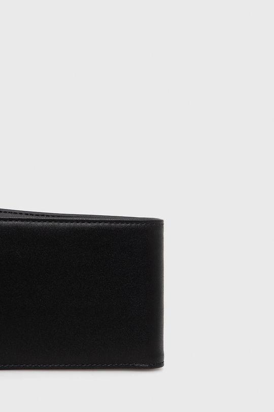 černá Tommy Jeans - Peněženka