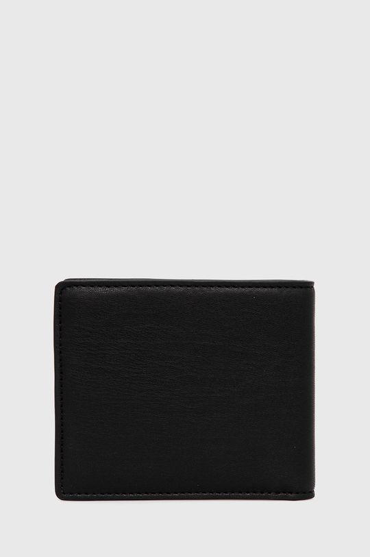 Hugo - Δερμάτινο πορτοφόλι  100% Φυσικό δέρμα