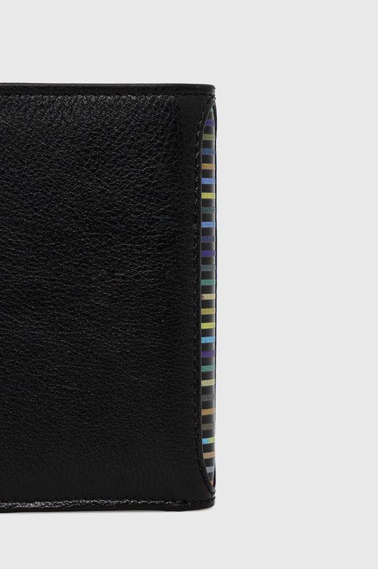 PS Paul Smith - Kožená peněženka  100% Přírodní kůže