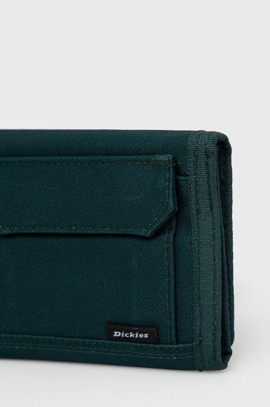 Dickies - Portfel ciemny zielony