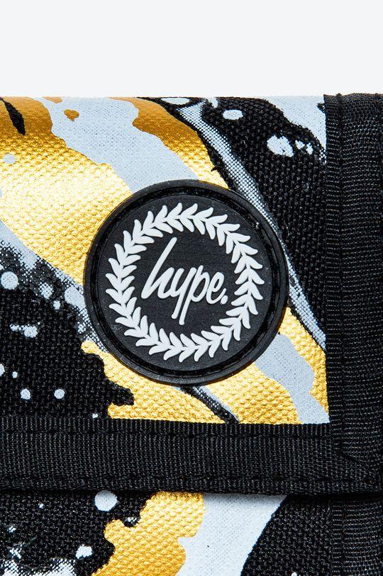 Hype - Portfel czarny
