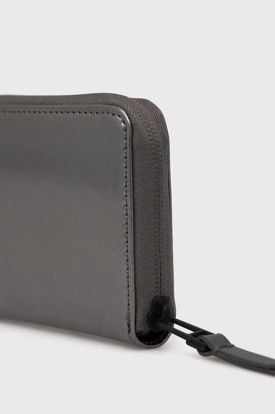 Rains - Portfel 1627 Small Wallet 50 % Poliester, 50 % PU