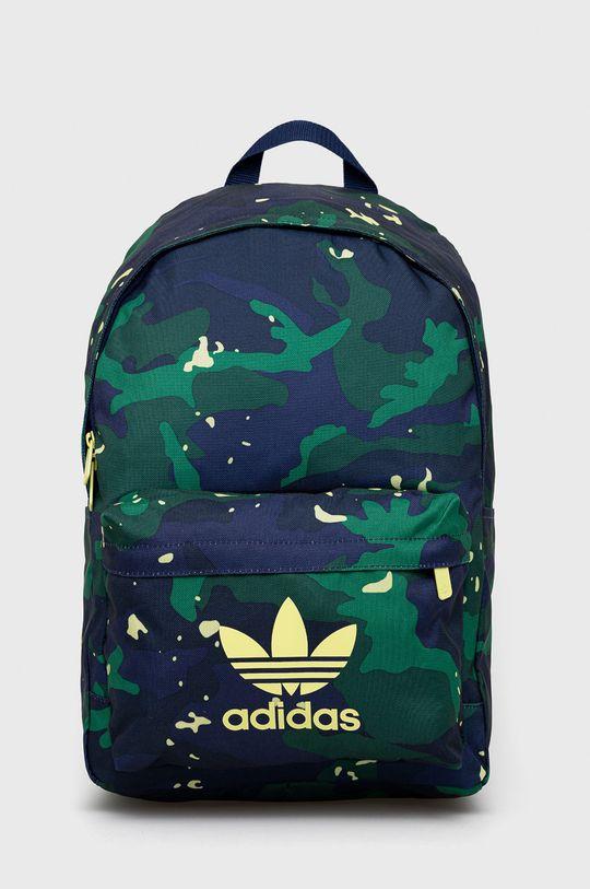 granatowy adidas Originals - Plecak dziecięcy Chłopięcy