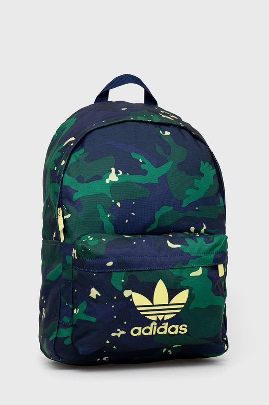 adidas Originals - Plecak dziecięcy granatowy